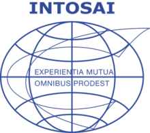 International Organization of Supreme Audit Institutions logo.png