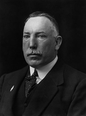Prime Minister of Northern Ireland - Image: James Craig, 1st Viscount Craigavon