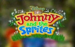 Johnny and the Sprites - Image: Jats title