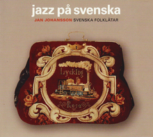 Image result for jazz pa svenska