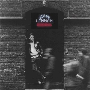 Rock 'n' Roll (John Lennon album)