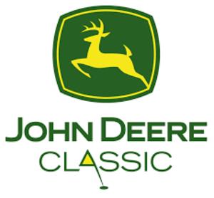 John Deere Classic - Image: John Deere Classic logo