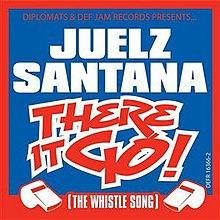 musica there it go juelz santana