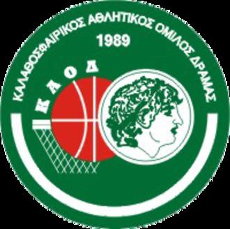 K.A.O.D. B.C. - Image: KAOD BC Logo