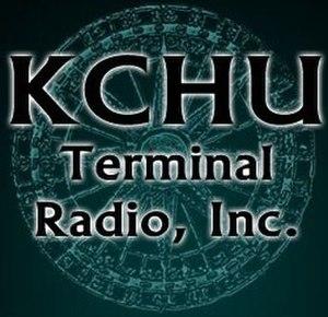 KCHU - Image: KCHU AM