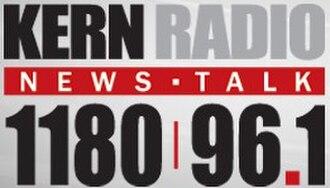 KERN - Image: KERN FM 96.1