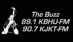 KJKT - Image: KJKT logo