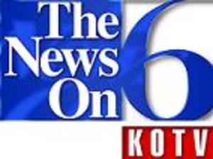 KOTV-DT - KOTV logo used from 1996 to October 24, 2010.
