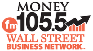 KSAC-FM - Image: KSAC Money 105.5 logo
