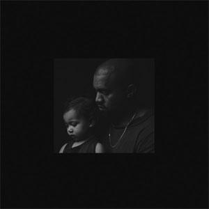 DONDA - Image: Kanye West Only One (feat. Paul Mc Cartney)