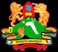 Kenyatta University Logo.png