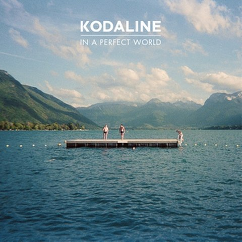 Kodaline - In A Perfect World (Deluxe Edition) Rar Zip Mediafire, 4Shared, Rapidshare, Zippyshare Download