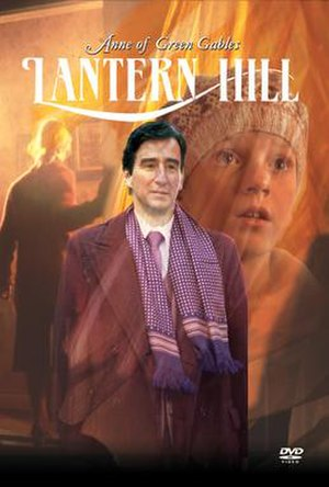 Lantern Hill (film) - DVD cover
