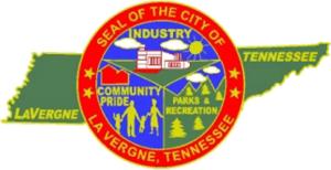 La Vergne, Tennessee - Image: Lavergneseal