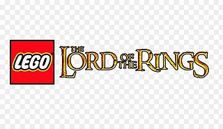 Lego The Lord of the Rings Lego theme