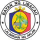 Official seal of Libacao
