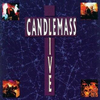 Live (Candlemass album) - Image: Live (Candlemass album)