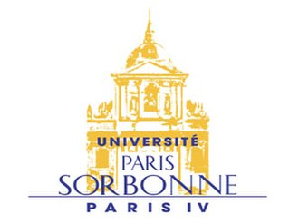 Paris-Sorbonne University - Logo of Paris-Sorbonne University