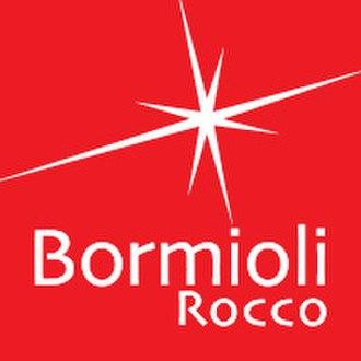 Bormioli Rocco - Image: Logo Bormioli Rocco Group