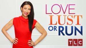 Love, Lust or Run - Image: Love Lust Run tv logo