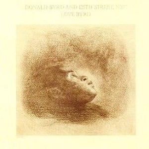 Love Byrd - Image: Lovebyrd