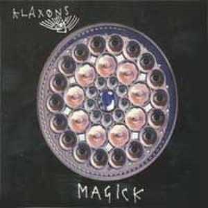 Magick (Klaxons song) - Image: Magick