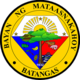 Official seal of Mataasnakahoy