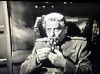 <i>The Plot to Kill Stalin</i> 1st episode of the third season of Playhouse 90