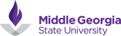 Middle Georgia State University logo.png