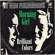Image result for morning girl neon philharmonic images