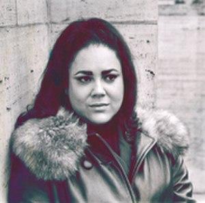Muriel Costa-Greenspon - Image: Muriel Costa Greenspon