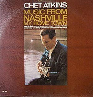 Music from Nashville, My Home Town - Image: Music From Nashville