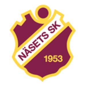 Näsets SK - Image: Näsets SK