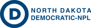 North Dakota Democratic-Nonpartisan League Party - Image: ND Dem NPL Logo