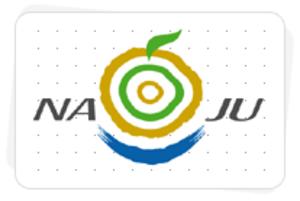 Naju - Image: Naju logo