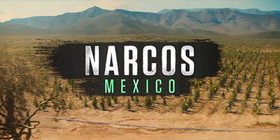 Picture of a TV show: Narcos: Mexico