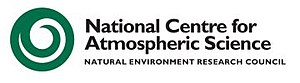 National Centre for Atmospheric Science - Image: National Centre for Atmospheric Science Logo