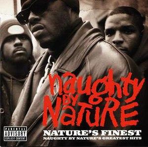 Nature's Finest - Image: Naughty By Nature Nature Finest Greatest hits
