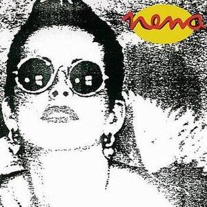 Bongo Girl - Image: Nena Bongo Girl Cover