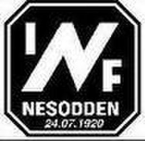 Nesodden IF - Image: Nesodden IF