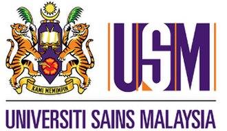 University of Science, Malaysia - Image: Newuniversitysainsma laysia
