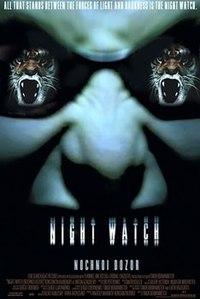 Night Watch (2004 film) - Wikipedia