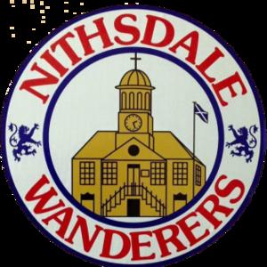 Nithsdale Wanderers F.C. - Image: Nithsdale