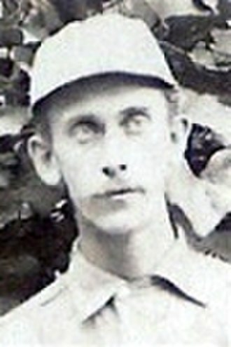 Norm Baker (baseball) - Image: Norm Baker