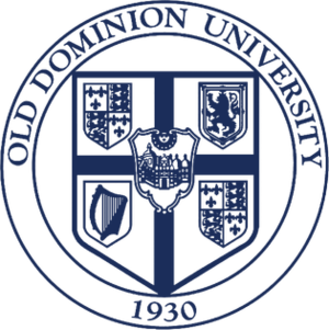 Old Dominion University - ODU seal