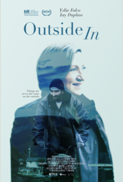 Picture of a movie: Outside In