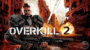 Overkill 2 - Image: Overkill 2 Poster