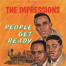 people get ready the impressions album wikipedia