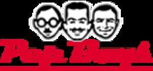 Pep Boys - Image: Pep Boys Logo 2013 small