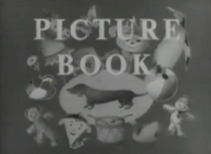 Picture Book (TV series) - Image: Picture Book